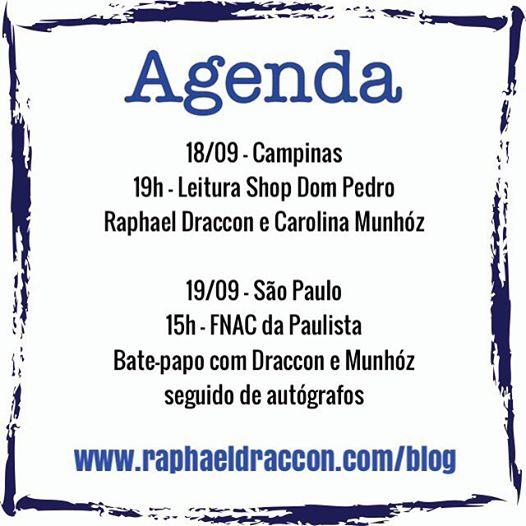 Agenda SP