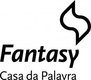 Logo Fantasy - Casa da Palavra