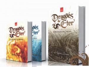 Três dragões